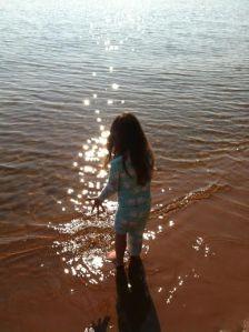 Sparkle Water Winnie