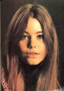 Susan Dey - The vast majority of us fell into this camp.